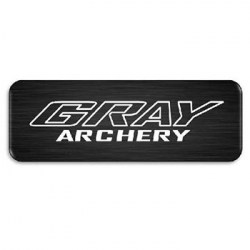 gray archery risers unique brand from South Africa