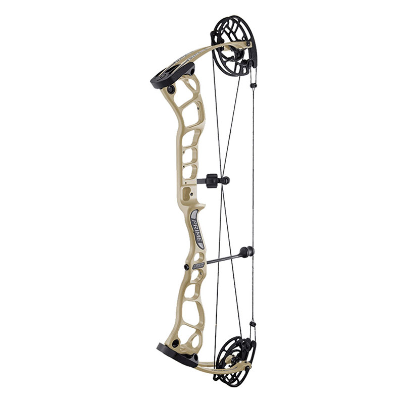 Compound Bow Cam Template