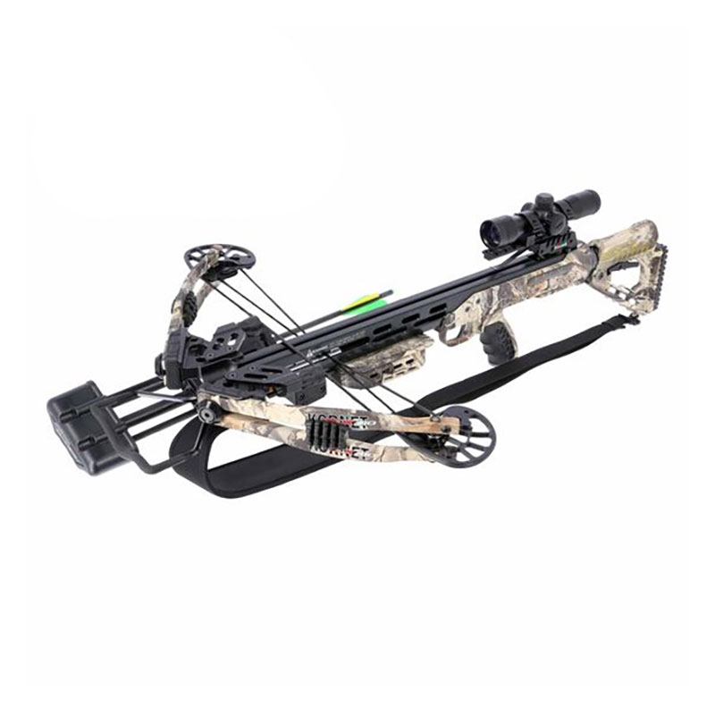 HORI-ZONE CROSSBOW KORNET RTX-410 PACKAGE