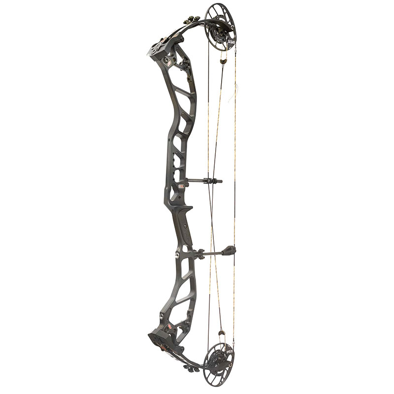 PSE hunting compound bow evo nxt 33