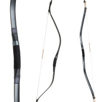 NOMAD BOW BLACK SHADOW