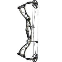 Hoyt Nitrux 2019 hunting bow