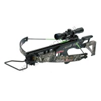 HORI-ZONE CROSSBOW RAGE X DELUXE PACKAGE