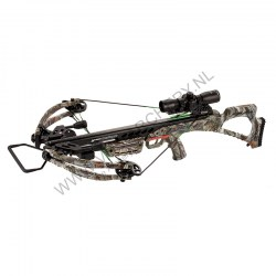 HORI-ZONE CROSSBOW ALPHA-XT PACKAGE