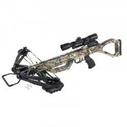 HORI-ZONE CROSSBOW BAYONET PACKAGE