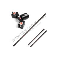 FUSE STABILIZER SET X-SLIM