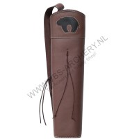 BEARPAW BACK QUIVER BEARPAW LONG