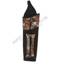 BEARPAW BACK QUIVER ADVENTURE BIG