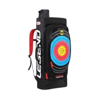 backpack for recurve bows from legend archery