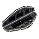 SKB COMPOUND CASE 6000 SINGLE OPEN