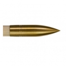 TOPHAT POINT BULLET BRASS