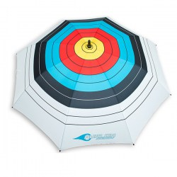 AVALON TARGET FACE UMBRELLA