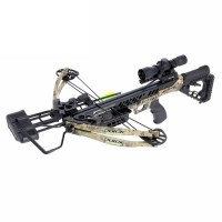 HORI-ZONE CROSSBOW QUICK STRIKE PACKAGE