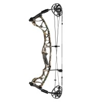 Hoyt hunting bow