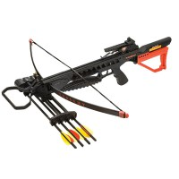 low poundage crossbow