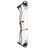 small hunting bow with parallel cams