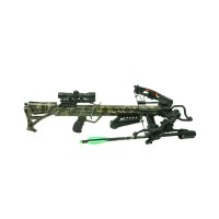 Compound crossbow 415 fps